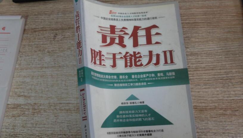 《责任胜于能力》书籍.jpg